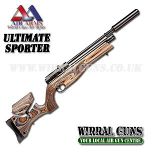 Air Arms S510 Ultimate Sporter PCP Laminate
