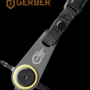 GERBER GDC ZIP DRIVER