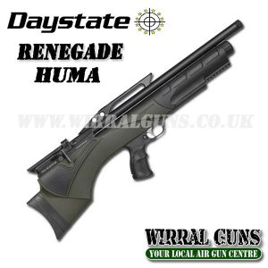 Daystate Renegade HR Bulpup