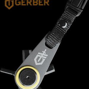 GERBER GDC ZIP HEX
