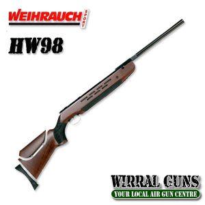 WEIHRAUCH HW98