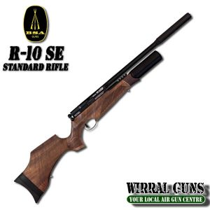 BSA R10 SE REGULATED STANDARD LENGTH