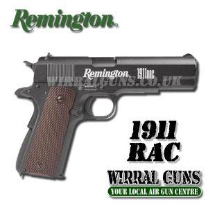 REMINGTON P1911 RAC AIR PISTOL