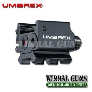 Umarex Nano Laser1