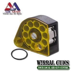 AIR ARMS  S410/S510 MAGAZINE