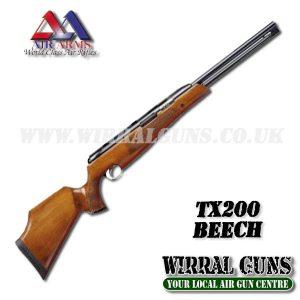 AIR ARMS TX200 HC MK3 RIFLE