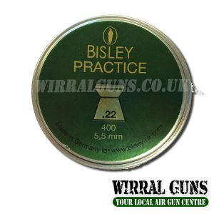 BISLEY PRACTICE .22