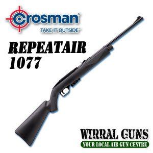 CROSMAN 1077 REPEATAIR