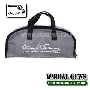 DAN WESSON PADDED HAND GUN BAG