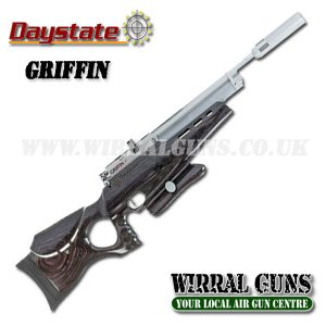Daystate Griffin Special Edition - 177
