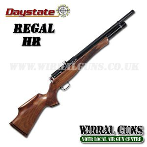 Daystate Huntsman Regal HR