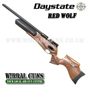 Daystate Red Wolf