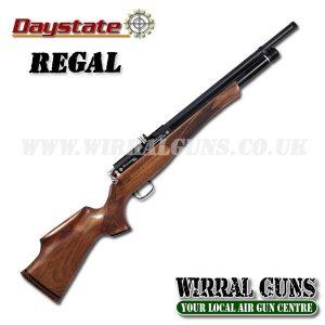 Daystate Regal Huntsman