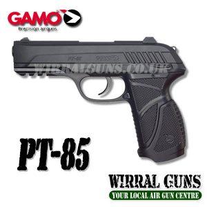 GAMO PT-85 AIR PISTOL