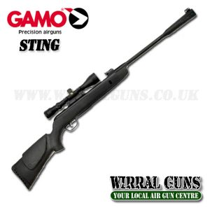 Gamo Whisper Sting