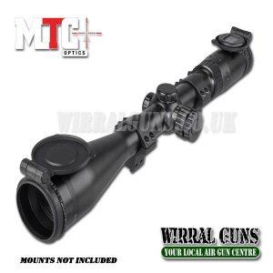 MTC Optics Mamba Pro 5-30x50 IR Rifle Scope - Reticle SCB2