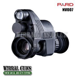 PARD NV007 Digital Night Vision