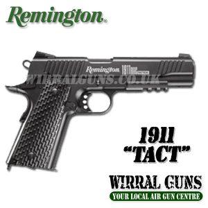 REMINGTON P1911 RAC TACTICAL AIR PISTOL
