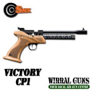 SMK VICTORY CP1 CO2 PISTOL