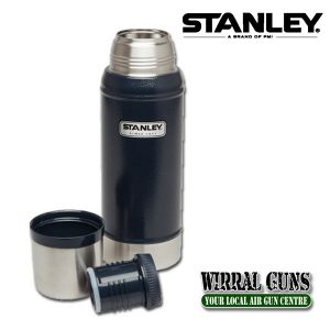 Stanley Classic Vacuum Insulated Bottle Flask 750ml
