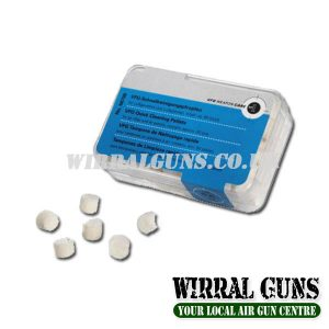 VFG CLEANING PELLETS .22
