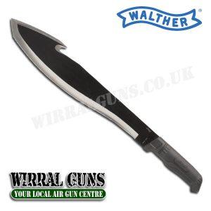 Walther Mach Tac 1 Machete