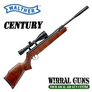 WALTHER CENTURY .22