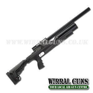 Webley En4cer PCP Air Rifle
