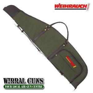 Weihrauch HW100 Deluxe Gun Slip by Croots