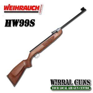WEIHRAUCH HW99S