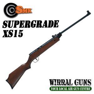 SMK XS15 SUPERGRADE
